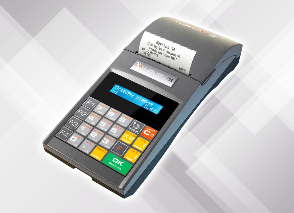 W 2018 zacznie się wymiana kas fiskalnych na urządzenia online