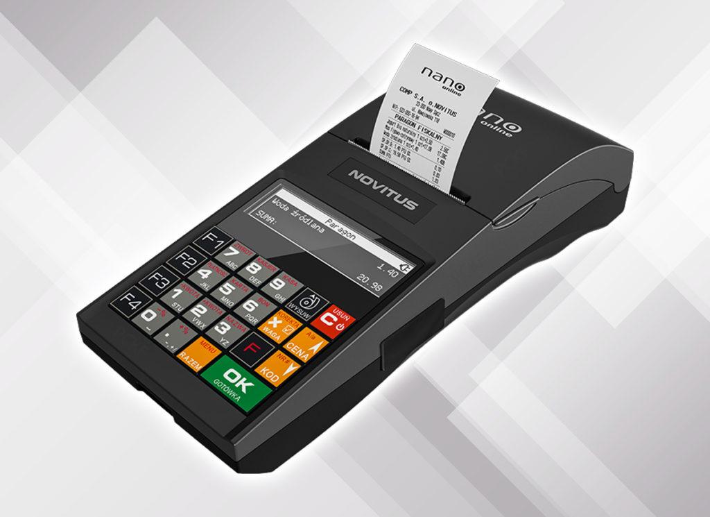 Już są homologacje dla pierwszych urządzeń fiskalnych online!